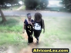 amatuer lesbian ebony chicks take care of each other