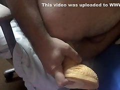 Horny homemade gay movie with Webcam, Solo Male scenes