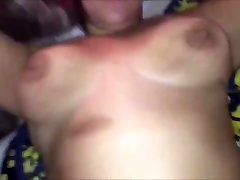 Cumming All Over A Sexy Amateur BBW