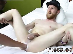 Nasty gay men who like getting triple fisted Fisting the beg