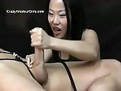 asian bdsm cfnm femdom handjobs