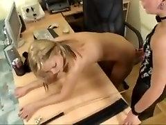 Exotic amateur BDSM sex clip