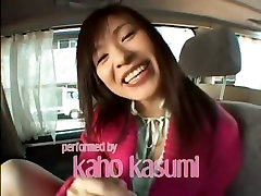 Exotic Japanese chick Yui Ikawa in Crazy Facial, Compilation JAV clip