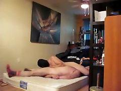 Nude Masked Erotic Wrestling