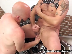 Bear Steven and Ricky Rick - Part 2 - BarebackThatHole