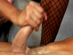 Fabulous amateur BDSM, DildosToys sex video