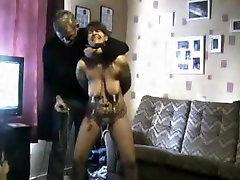 Hottest amateur Big Tits, BDSM sex video