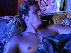 Horny amateur MILFs, Retro porn scene