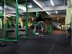 Amazing homemade Sports, Big Butt porn video