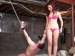 Mistress Amadahy squirts