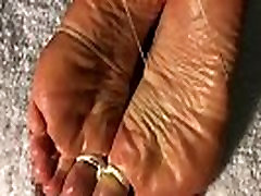 Layla&039s Tortured Soles
