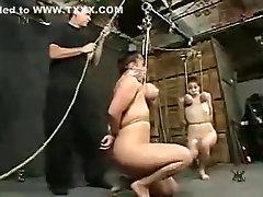 Exotic amateur BDSM, Big Tits porn clip