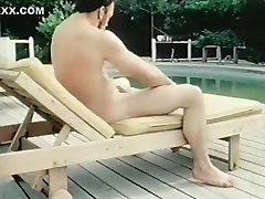 Horny amateur gay video with Solo Male, Masturbate scenes