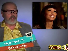 Swinger reality show gets new black dong