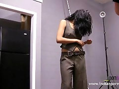 Real Indian College Girl First Time Porn Photoshoot