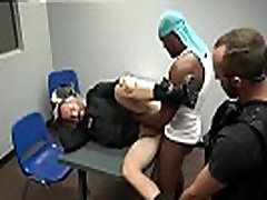 Gay cops in white socks first time We made him ravage the crap out of