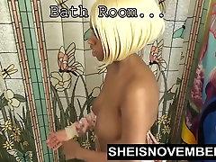 Ebony Amateur Step Sister Msnovember Riding & Doggystyle Sex