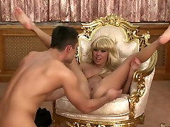Fabulous pornstar Niki Blond in horny hd, big tits porn video