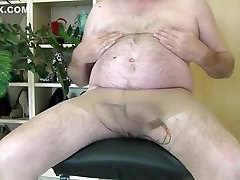 Fabulous amateur gay video with Fetish, Solo Male scenes