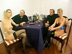 Best homemade BDSM, Group Sex sex clip