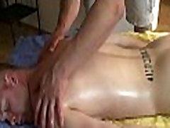 Homosexual massage episode porn