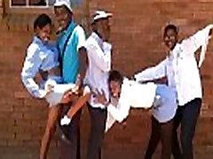 African teens pictures School Sucks vol 13