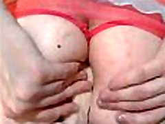 Futa Tranny Cam Slave in Mom Sis Panties 1 littlemichell3