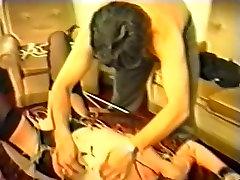 Exotic homemade Cunnilingus, BDSM porn video