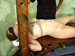 Fabulous homemade Masturbation, BDSM porn video
