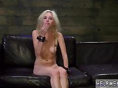 Teen breast massage dominant black women It