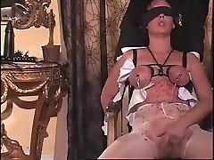Hottest homemade Fetish, cum for paulina sex clip