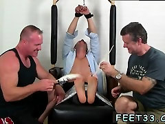Big dick gay twinks with nice feet and male foot fetish
