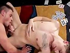Homo gay sex for cash first time Bottom Poker