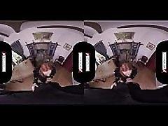 Sansa Stark Game Of Thrones XXX Parody VR