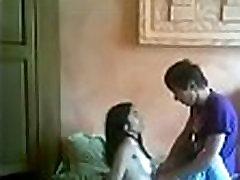 Desi Hot Teen Mridha With Boyfriend