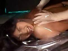 Fabulous Japanese girl Yuka Haneda, Hikari Mizuno, Kaede Kyomoto in Horny BDSM, boss muslim girl JAV movie