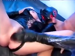 Amazing homemade Slave, BDSM xxx video