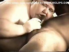 Crazy Homemade record with Mature, Interracial scenes