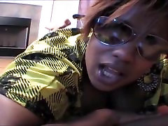 BBW Ebony Soles