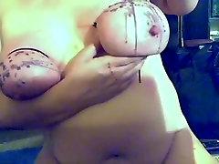 Exotic homemade Big Tits, anuska sen sex xxx video