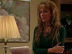 Hottest pornstar Morgan LeFay in best big tits, vintage xxx video