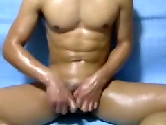 Hottest male in fabulous asian homo porn clip