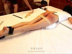 Exotic amateur BDSM xxx video