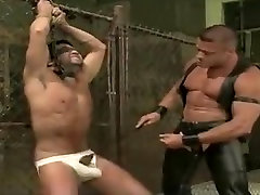 Incredible male in amazing grip lag and hand gay porn video
