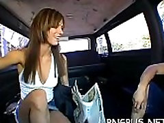 Team fuck bus porn videos