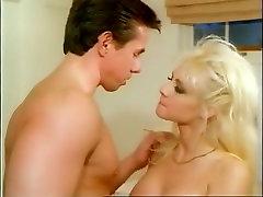 Best pornstar in hottest vintage, blowjob sex clip