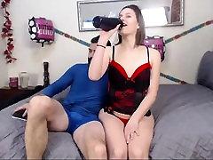 BDSM Sex arabada masturbasyon Blowjob Cumshot