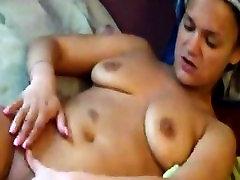 Big Boobs and Big Ass fucked hard