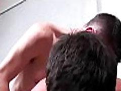 Juvenile gay licks ass gets sucked