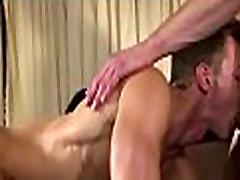 Spruce gays enjoying anal